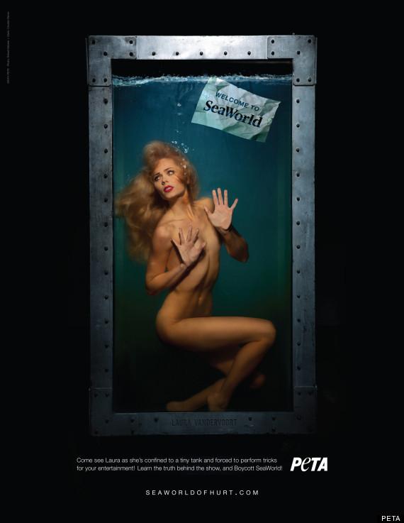laura vandervoort naked peta