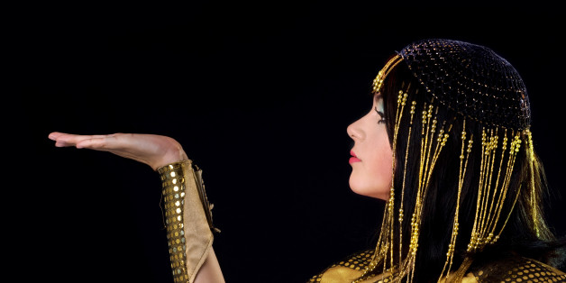 Cleopatra secret vibrator