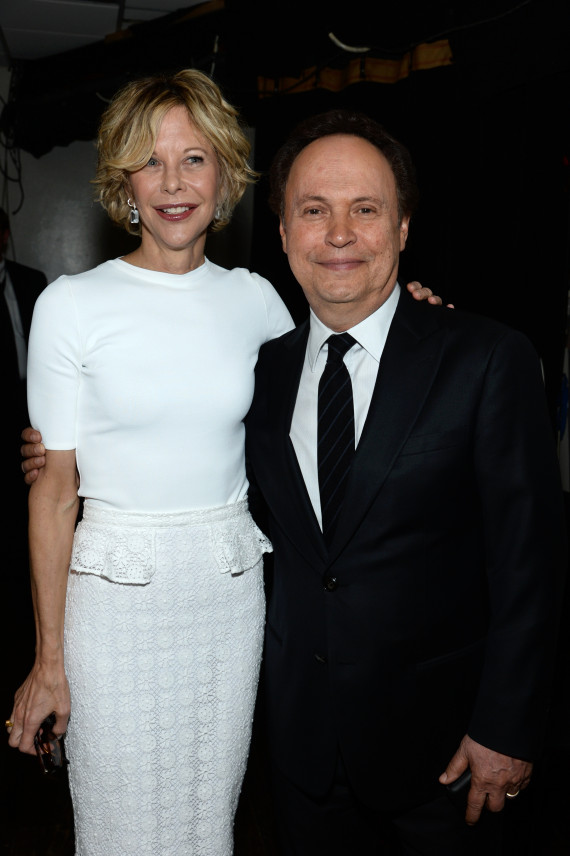 meg ryan billy crystal