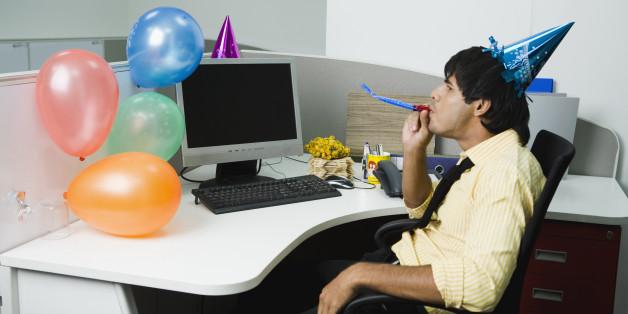 Quelques bonnes raisons de vraiment fêter le travail.