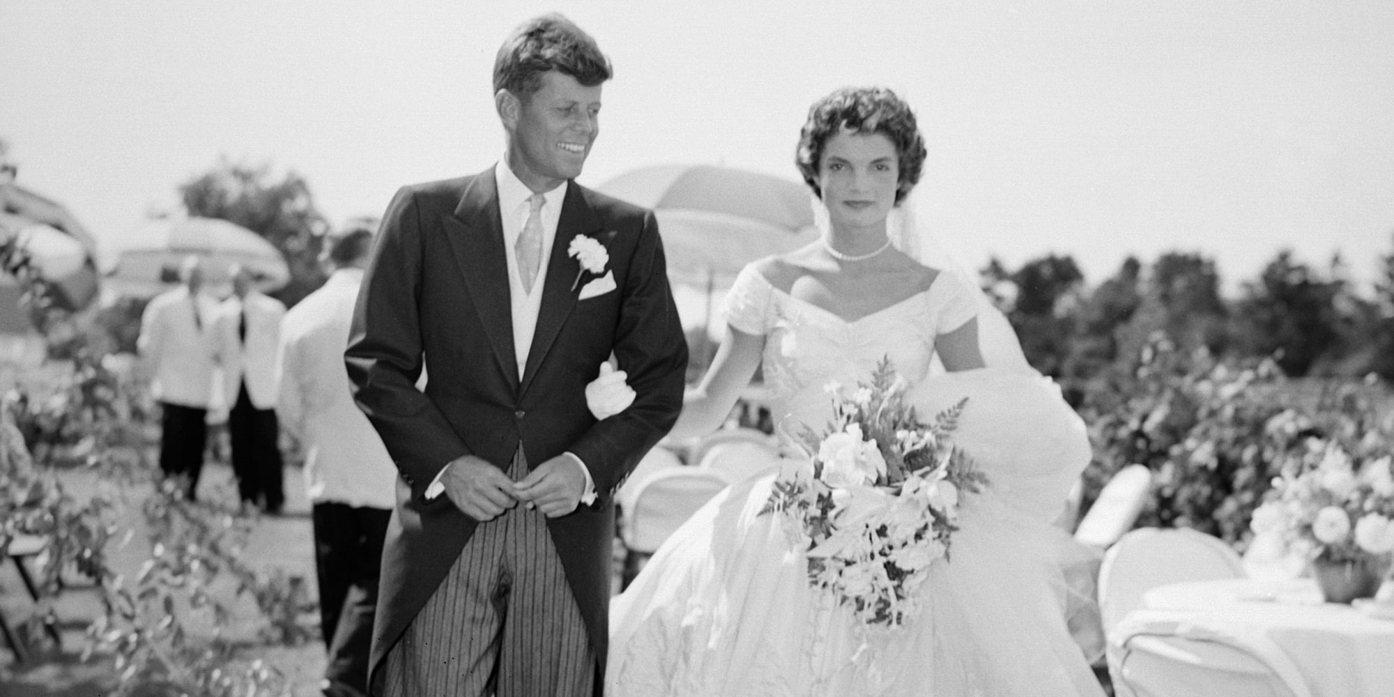 Revisit the Most Influential Wedding Dresses of All Time | HuffPost