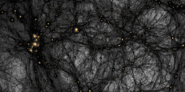 Dark Matter Might Be Hiding In Microscopic Black Holes, Astrophysicists Say