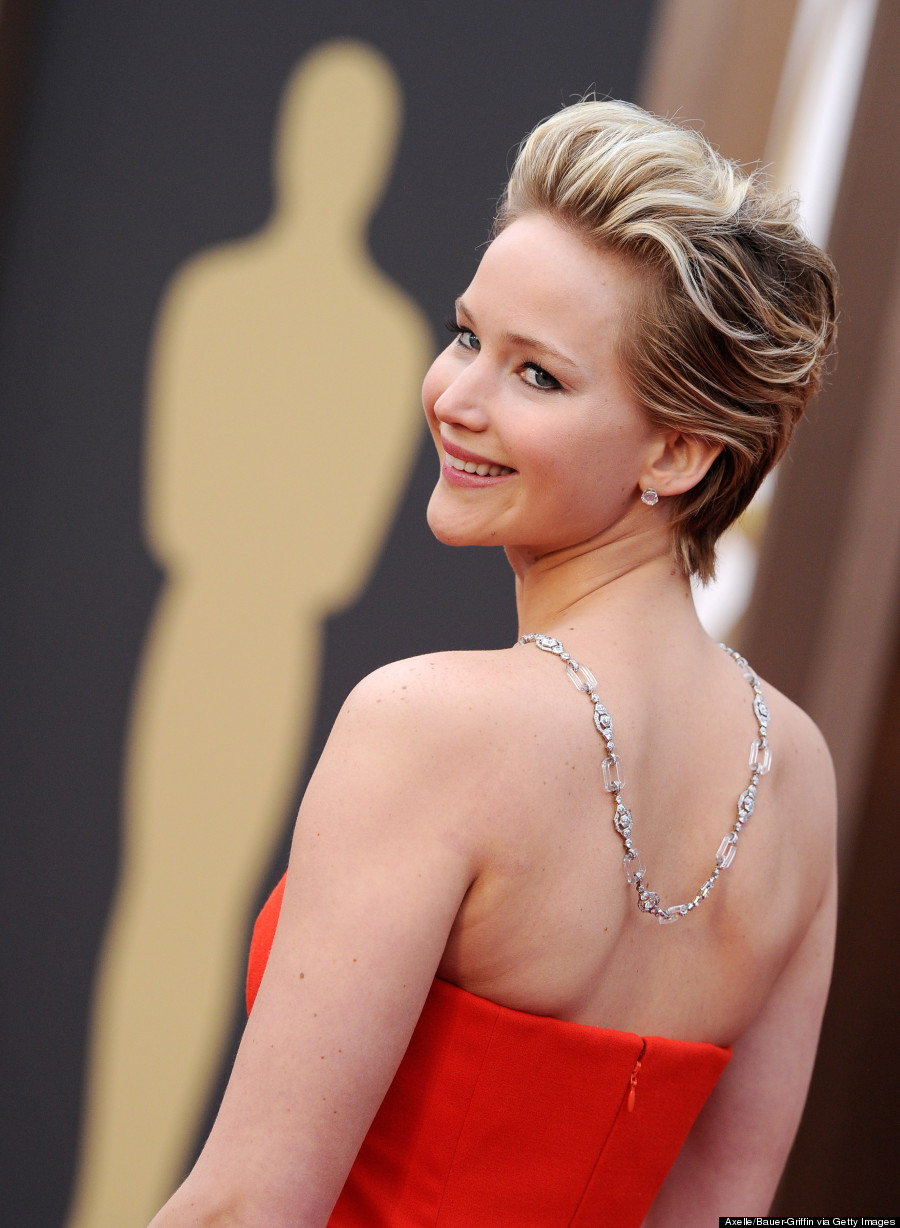 Jennifer Lawrence Named Fhms Sexiest Woman In The World