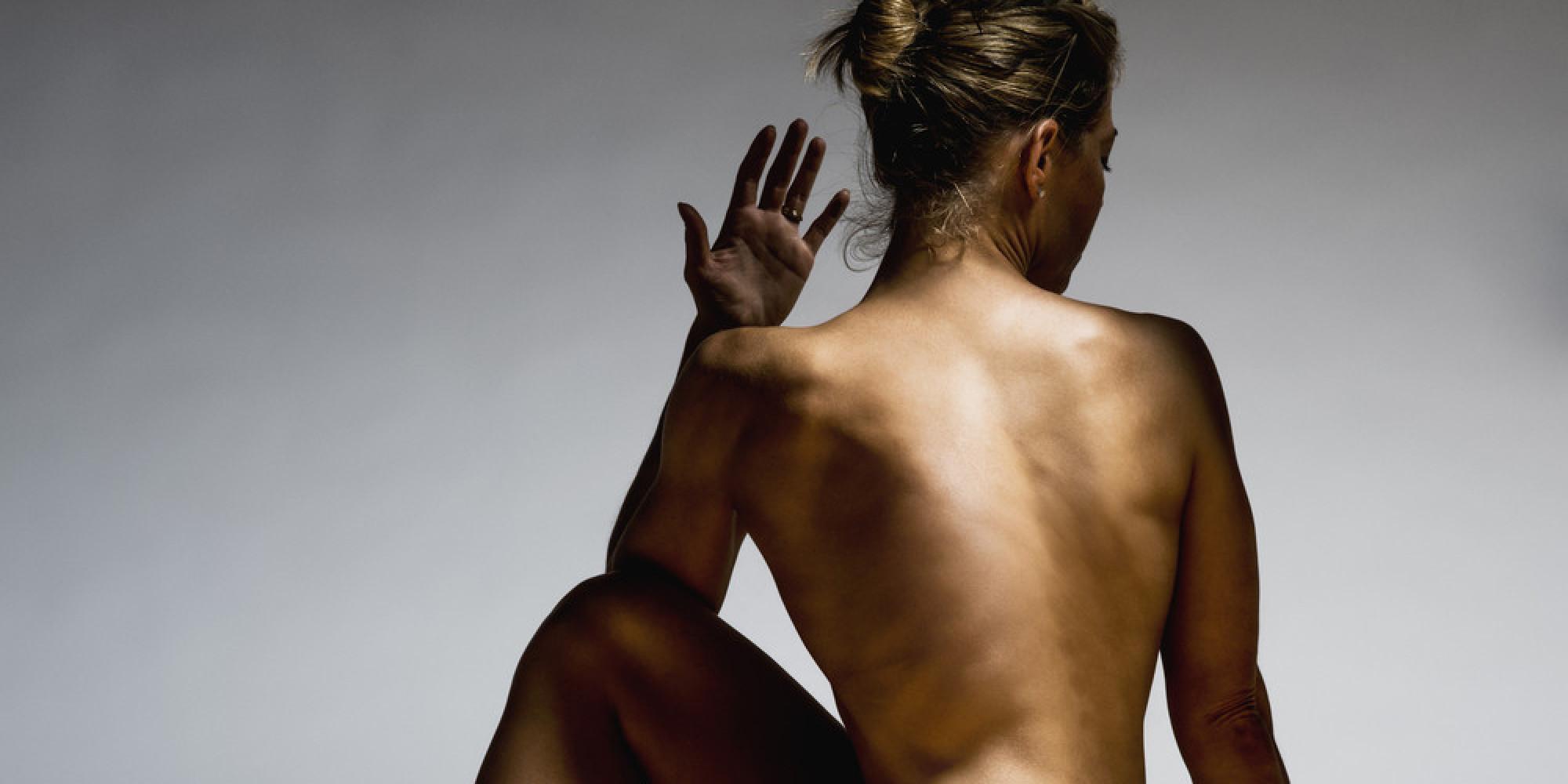 Yoga al desnudo (FOTOS EXPLÍCITAS)  0b31a89cce21
