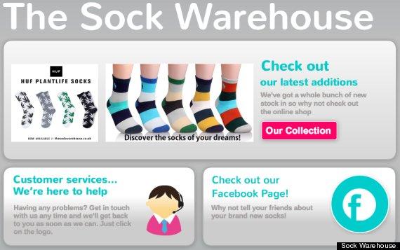 sockwarehouse
