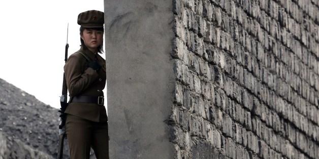 North Korea Makes Ominous Move