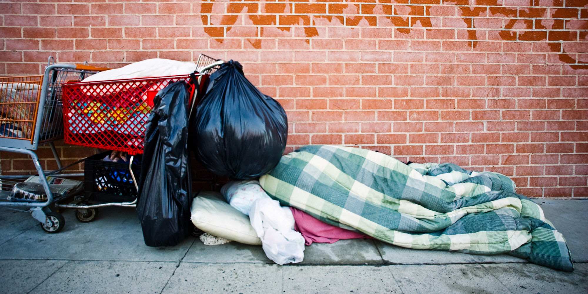 myths about homeless There are many myths and stereotypes about the homeless myths and stereotypes come about due to misconceptions born of ignorance, overgeneralizations from a single experience, and poor access to the real facts since the homeless population is often called the invisible population, it is.