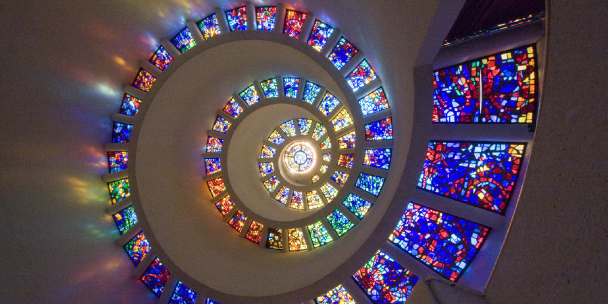 The most stunning stained glass windows in the world for Best glass for windows