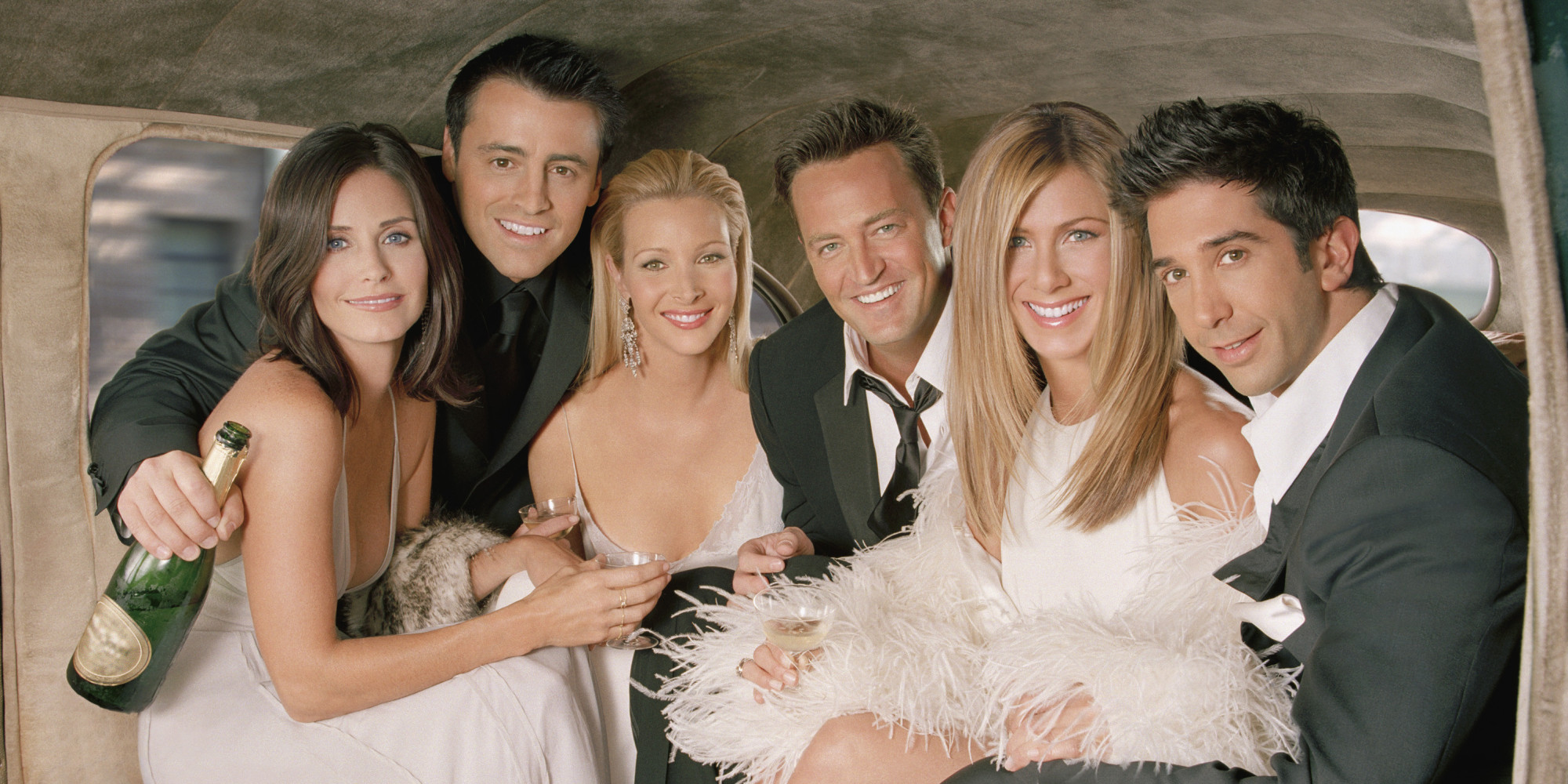 Which friends star has had the best decade since the 2004 series finale huffpost