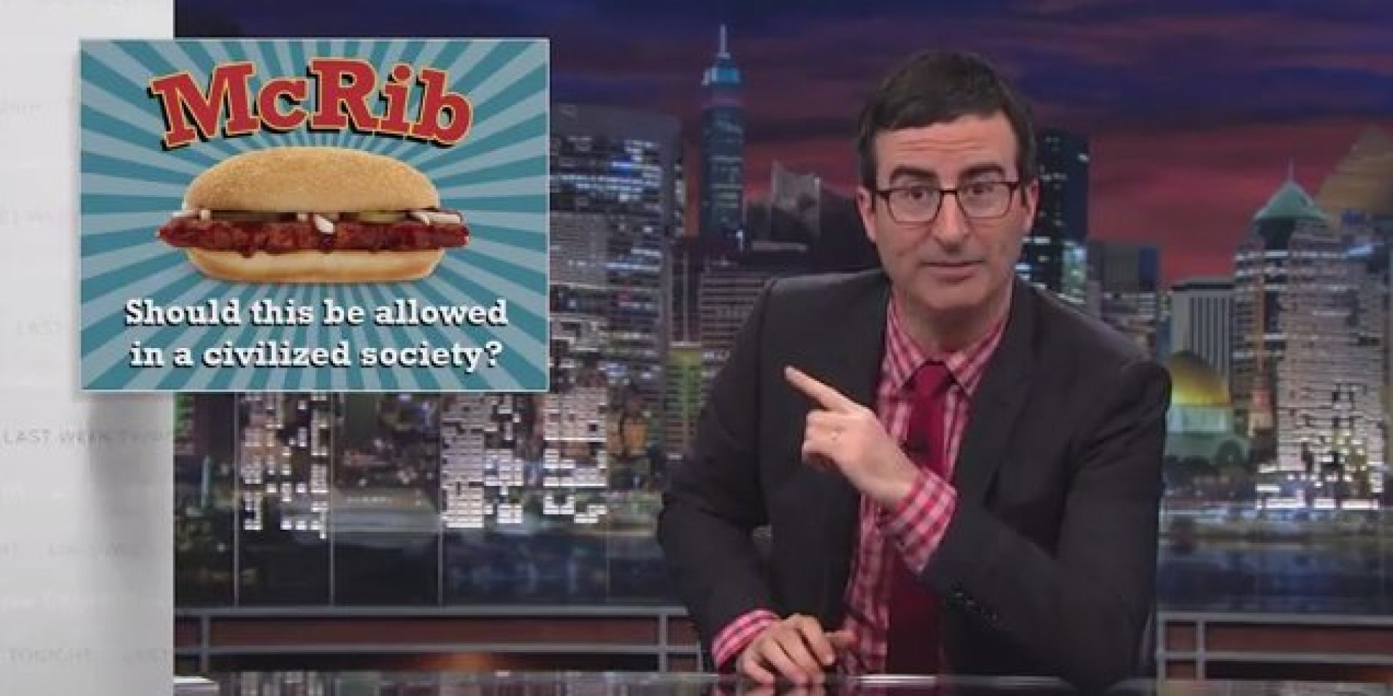 Quotes About The Death Penalty John Oliver Talked About The Death Penalty For 12 Minutes On 'last