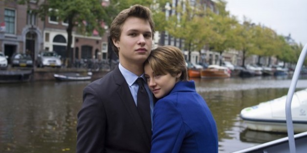 'The Fault In Our Stars' Explainer: Why Everyone You Know Is Freaking Out