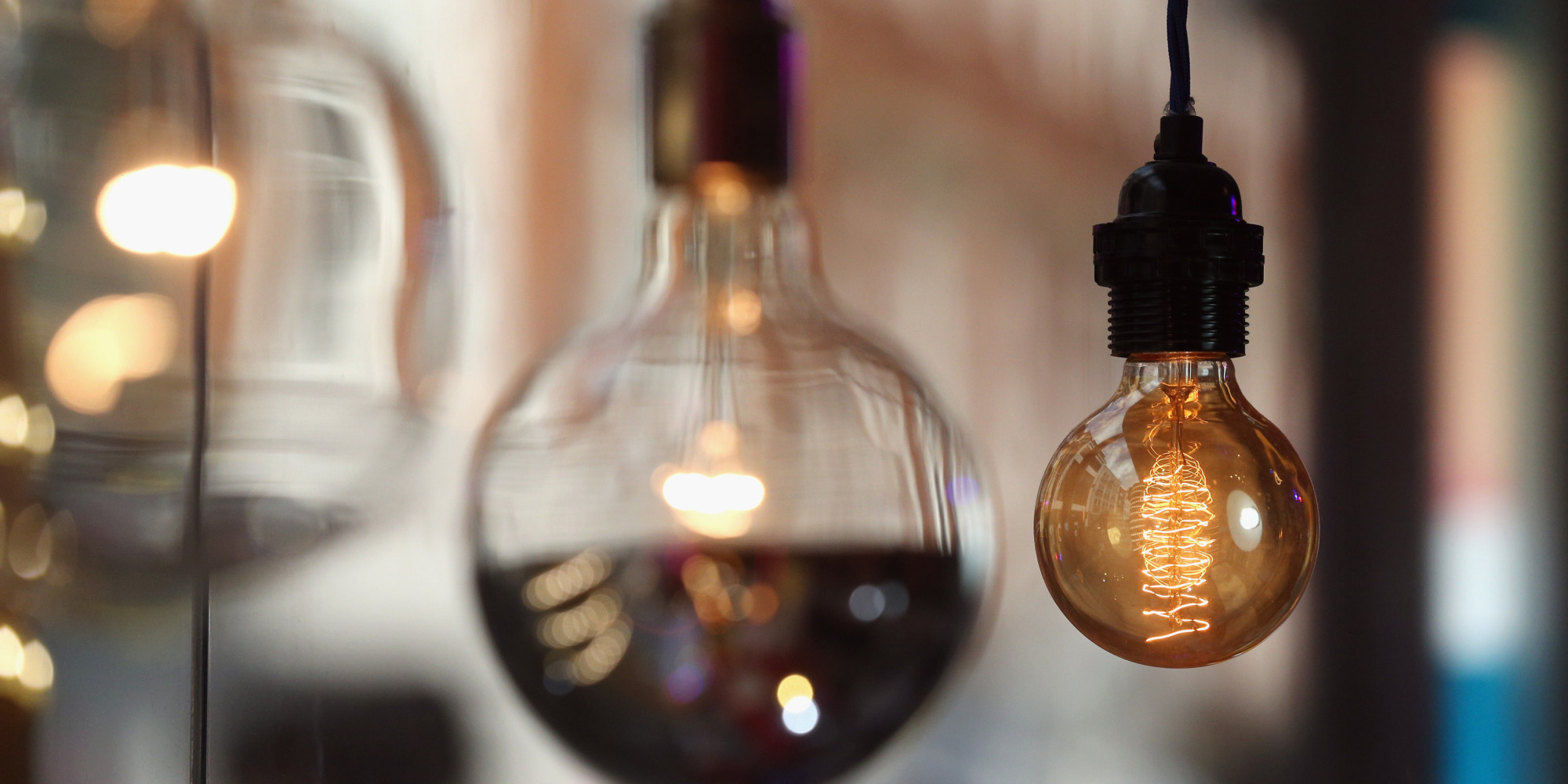 This lightbulb guide will finally tell you the difference between this lightbulb guide will finally tell you the difference between cfls leds halogens huffpost biocorpaavc