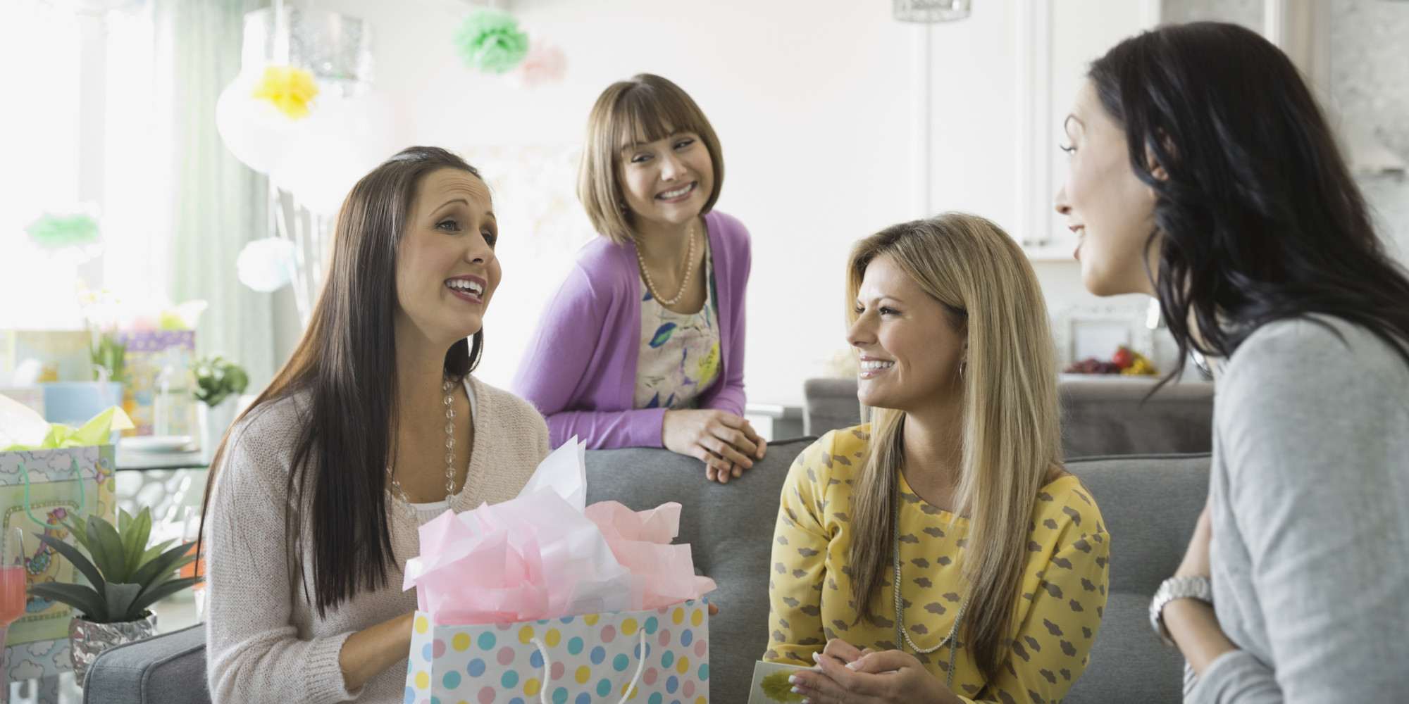 Perfect Wedding Gift For Sister: How To Give The Perfect Bridal Shower Gift