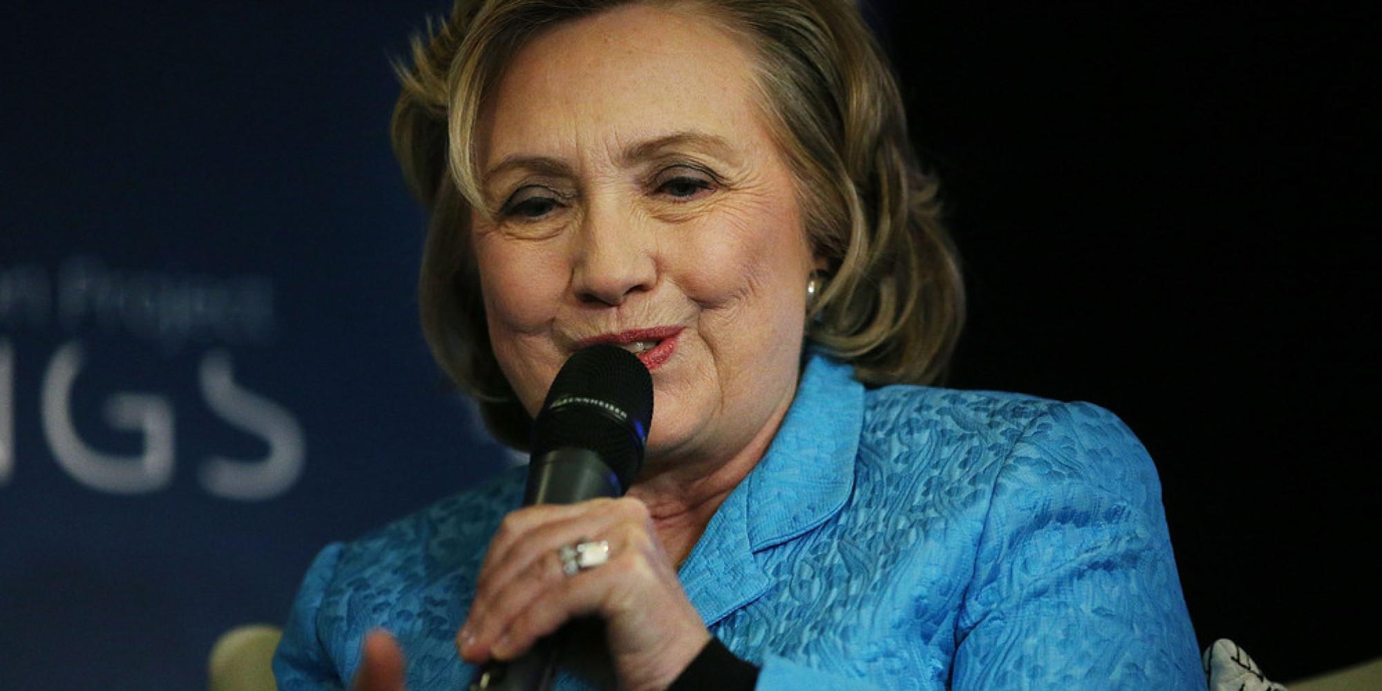 Jon Huntsman On Hillary Clinton: U0027I Havenu0027t Been Around Too Many People As  Professionalu0027 | HuffPost