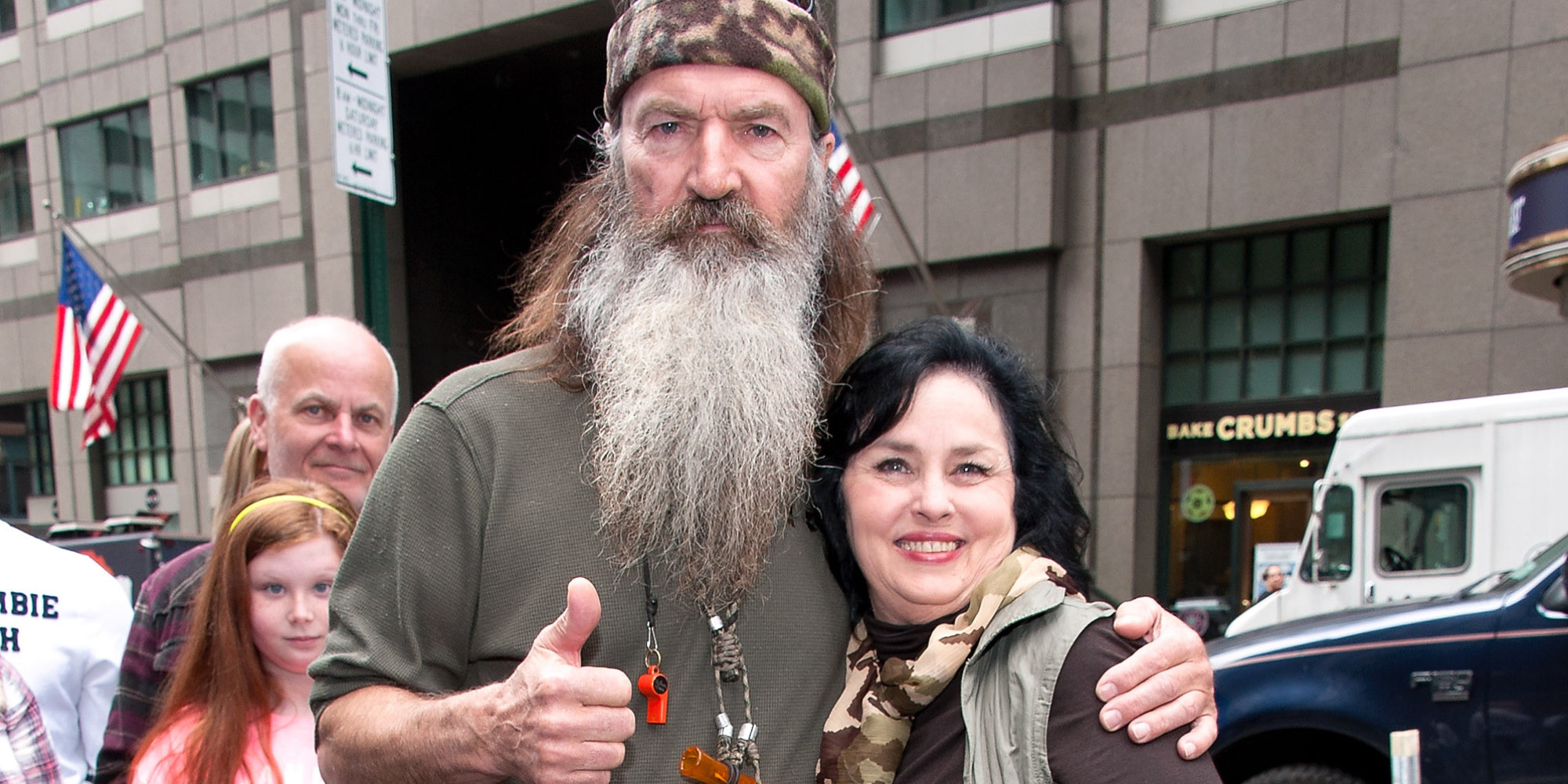 Image result for phil robertson miss kay