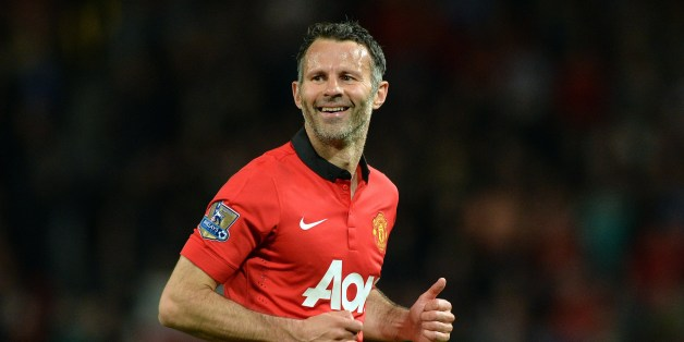 Giggs sparkled in a cameo performance against Hull