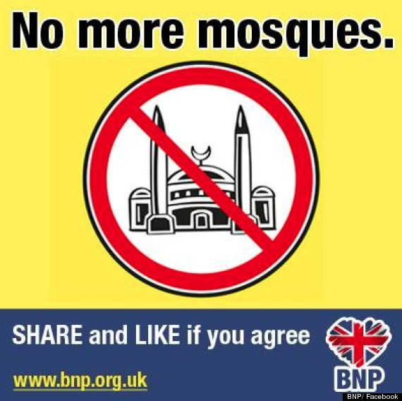 bnp mosque