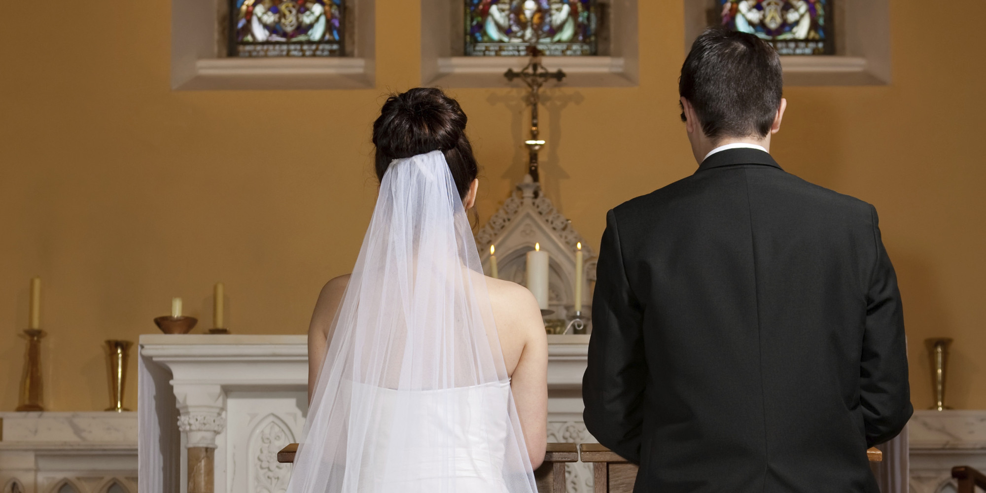 Love Marriage And The Vatican Americans Attitudes About Catholic Church