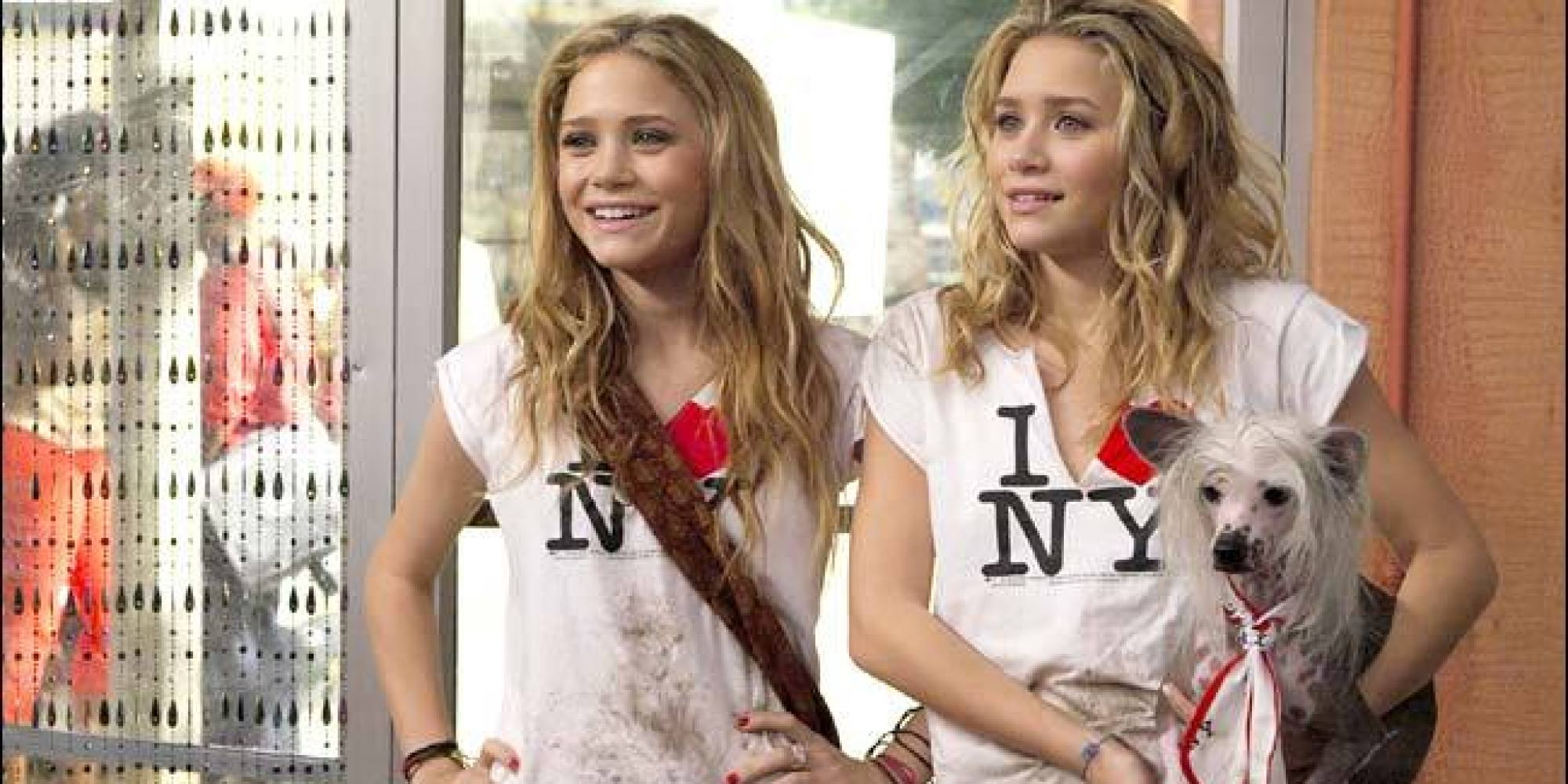 Mary Kate And Ashley Movies Celebrate The Olsen Twins: Mary Kate And Ashley's 'New York Minute' Is Still Awful 10