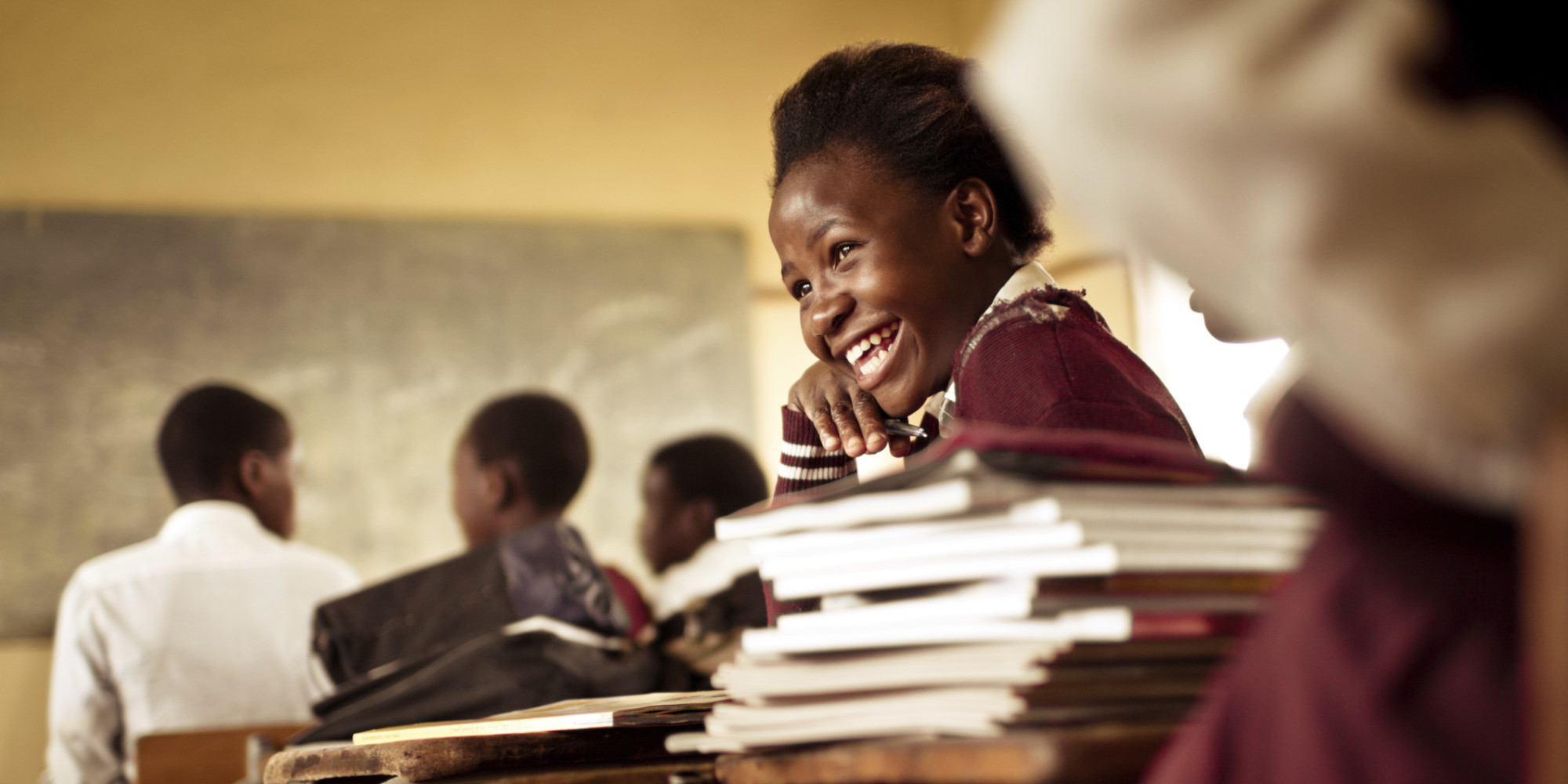 importance of education in nigeria essays There are less female teachers in nigeria as per a recent update the importance of girl's education aims brief note on importance of girls education, essay.
