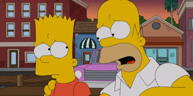 This Is How 'The Simpsons' Would End, If It Ever Does