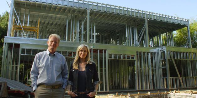 Innovation Earth: Ed Begley Jr.'s 10,000-Gallon Solution for Drought