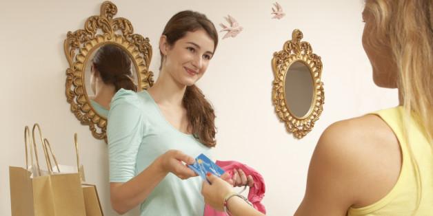 how prepaid debit cards can teach teens financial responsibility huffpost - Prepaid Cards For Teens