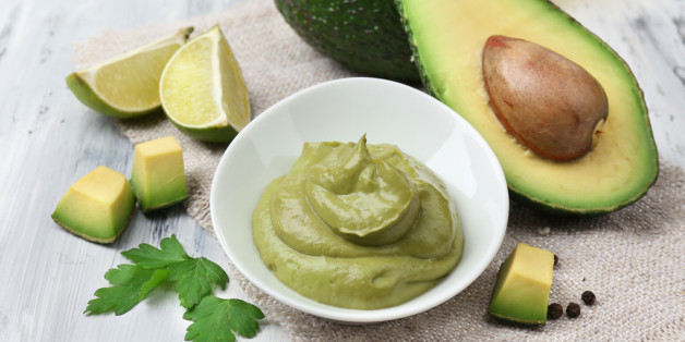 avocado in kühlschrank