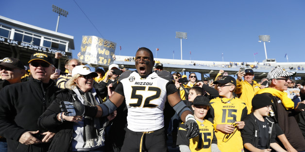 Hard Not to See Bias in Michael Sam's Draft Fall