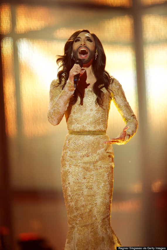 eurovision conchita