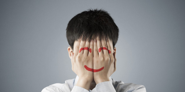 5 Ways Positive Thinking Makes You Miserable at Work