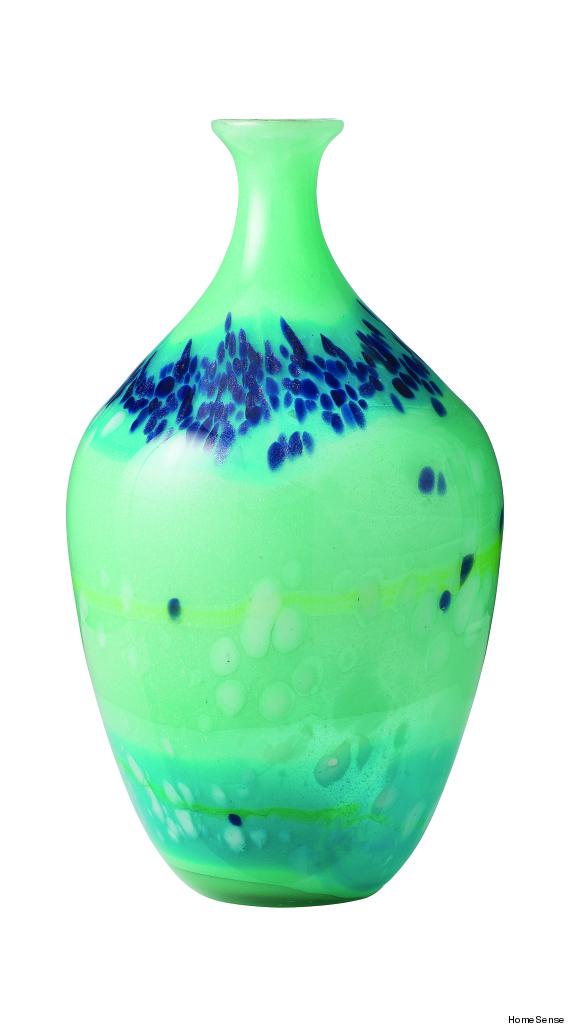 fabulous finds vase