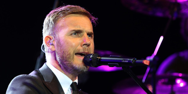 File photo dated 30/08/13 of Gary Barlow who has told for the first time how the stillbirth of his daughter filtered into the songwriting on his latest album.
