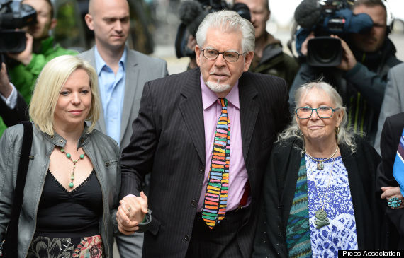 rolf harris southwark crown court