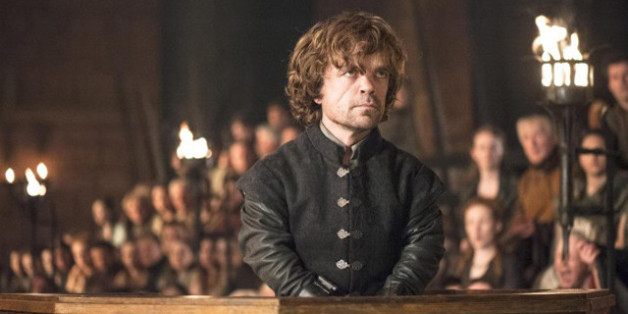 University Of Virginia Offers Students Game Of Thrones Course