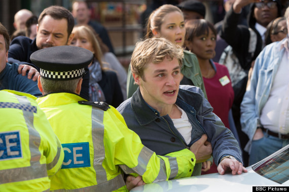 peter beale eastenders