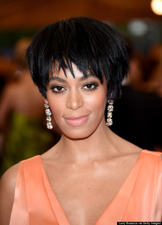 Beyoncé's Sister Solange Reportedly Attacks Jay Z In Shocking CCTV Footage (VIDEO)