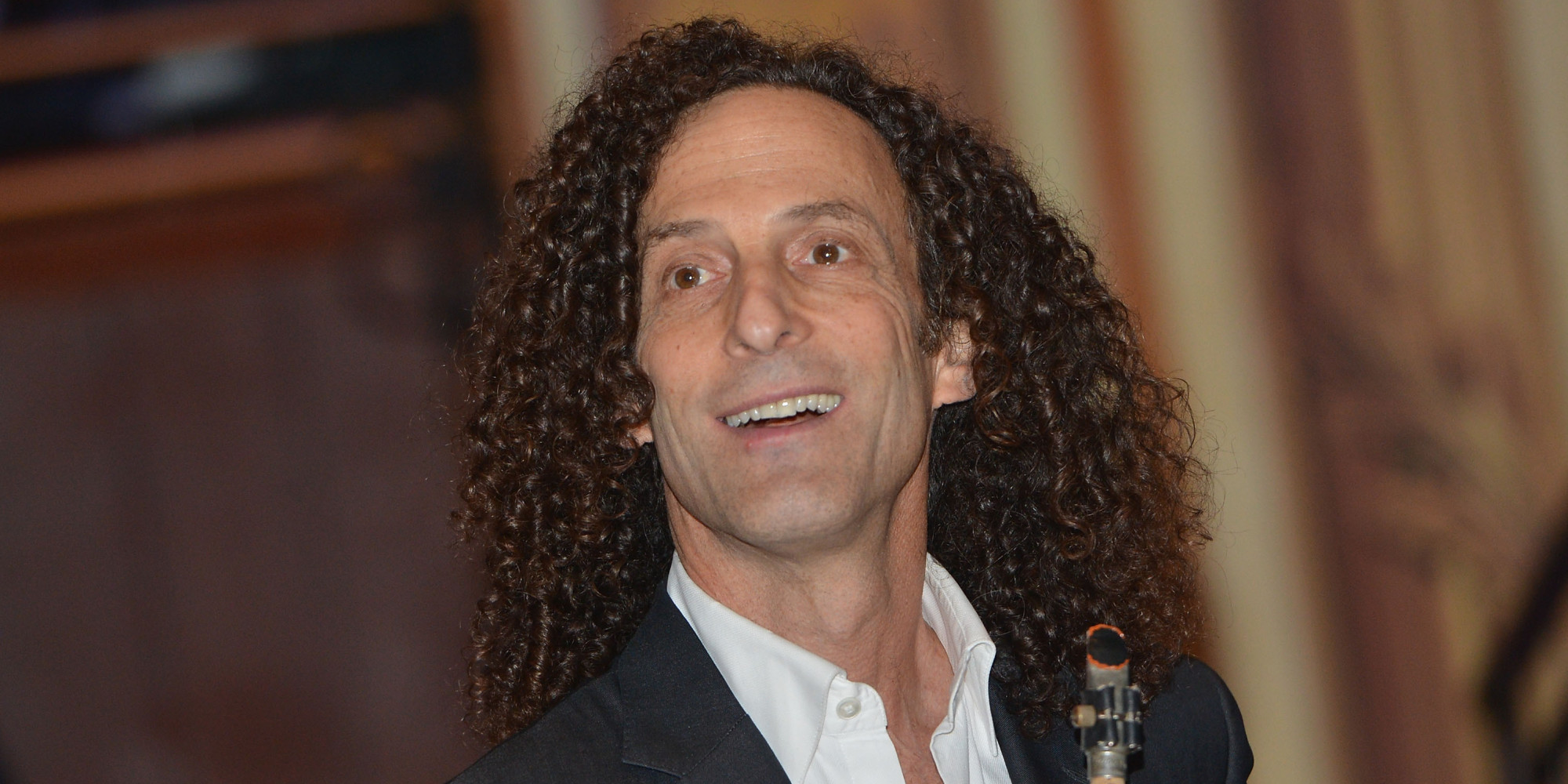 Going Home Kenny G China