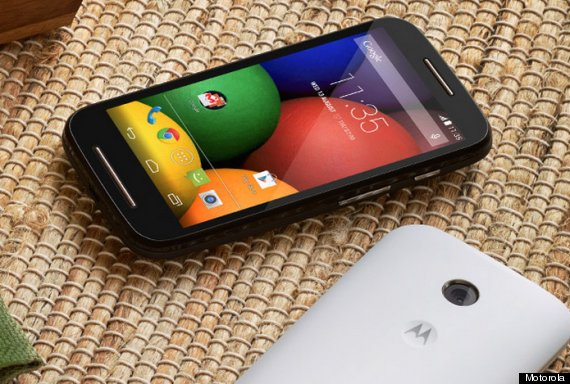 Motorola Moto E Review: Plus Features, Price And UK Release