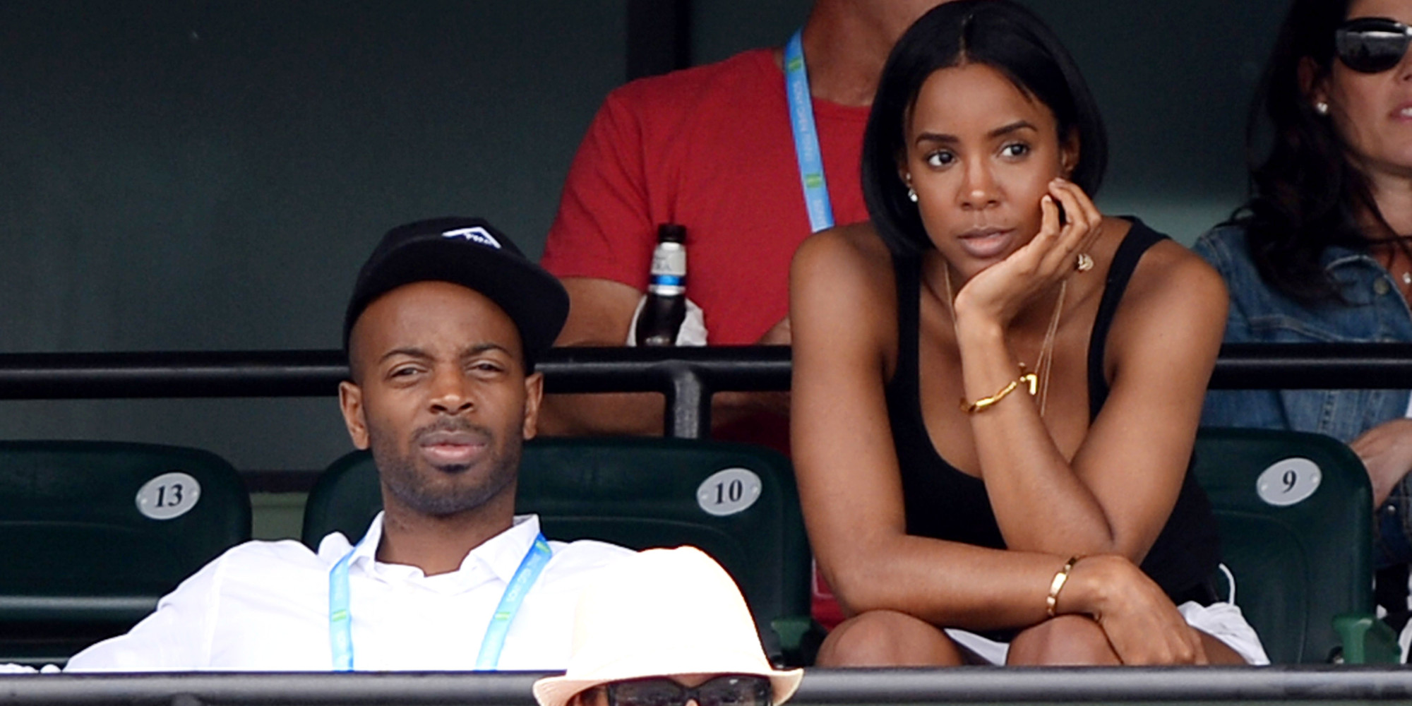 Kelly Rowland Says Her Husband Knew by the First Date