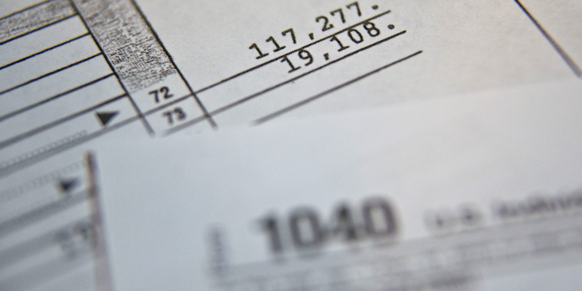 The Simple Way to Keep Your Tax Refund Safe | HuffPost