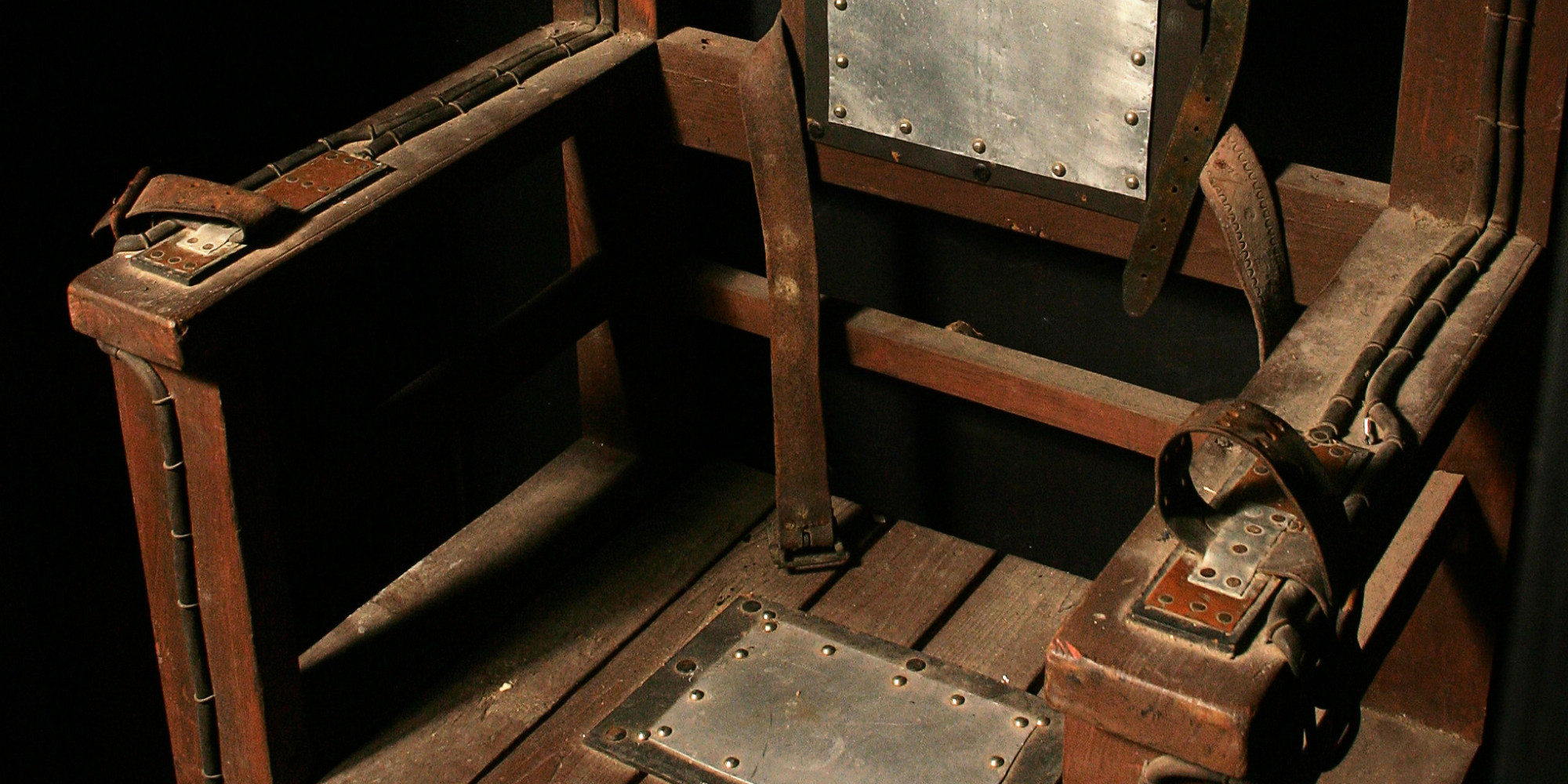 Anna Marie Hahn: The First Woman To Die In Ohiou0027s Electric Chair | HuffPost