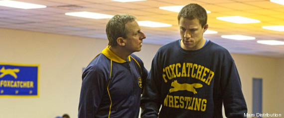 foxcatcher cannes