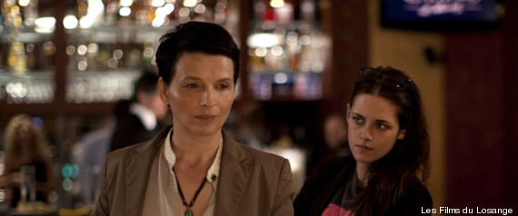 sils maria cannes