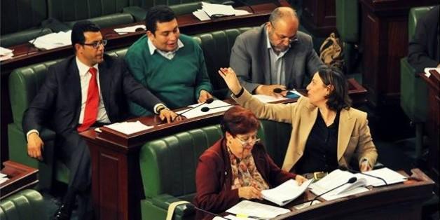 """Tunisie - Politique: Le groupe démocrate à l'Assemblée veut """"arrêter ses positions"""""""