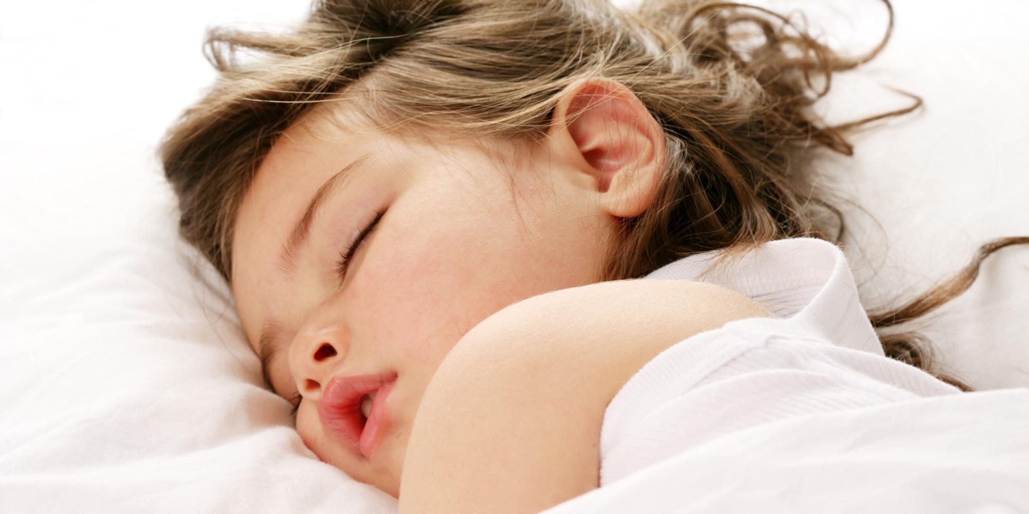 Почему человек во сне задыхается