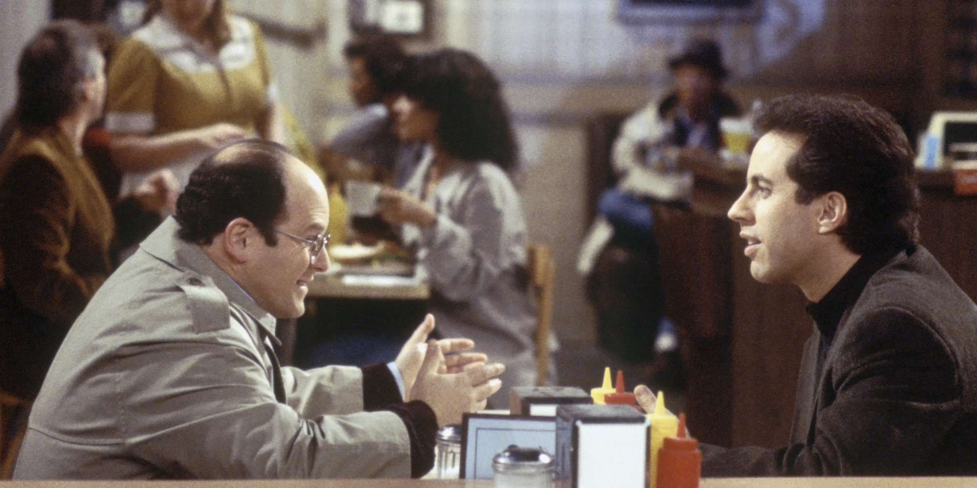 Seinfeld Quotes Yada Yada Yada Here Are The 16 Greatest 'seinfeld' Quotes Of All