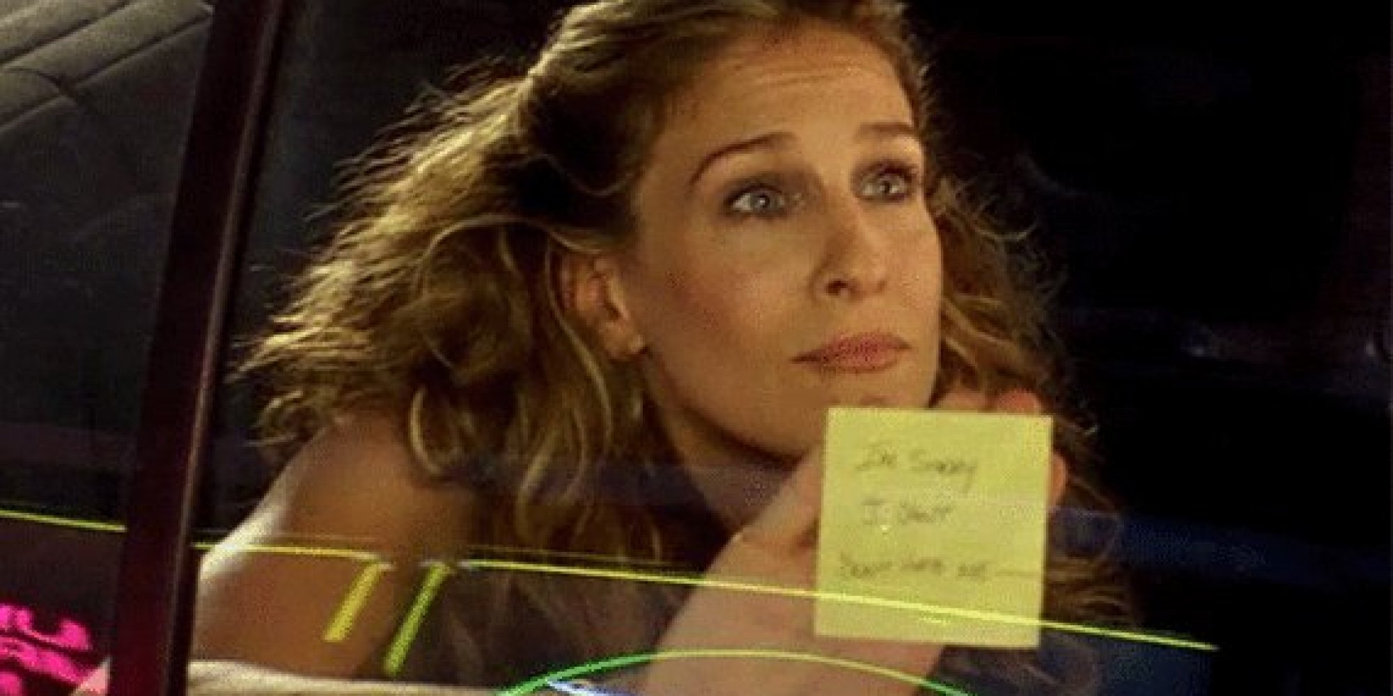 6 Reasons Why Carrie Bradshaw Should Not Be Your Role Model Huffpost