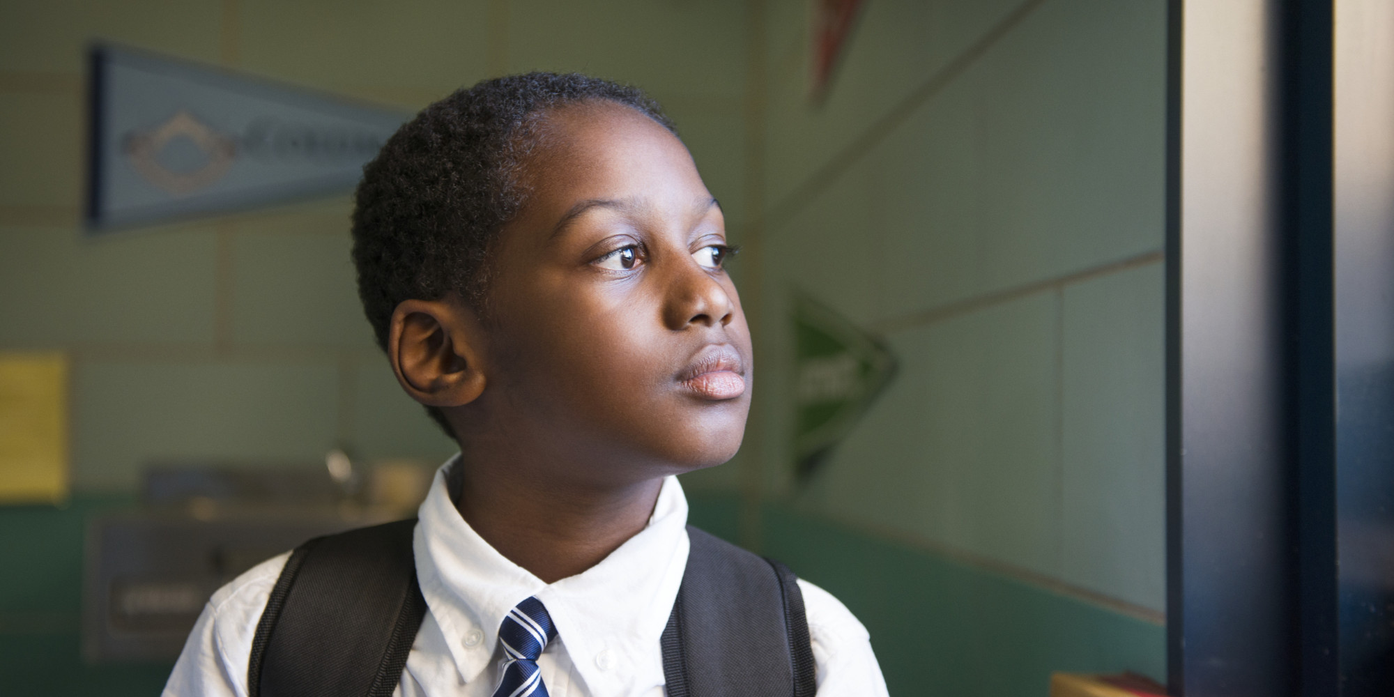 School Segregation Across The Country Proves Students Are Still