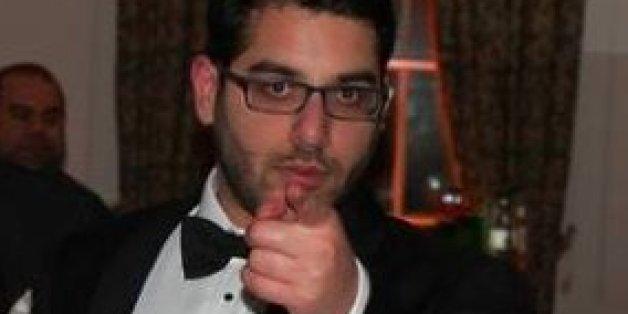 Raheem Kassam, director of Student Rights